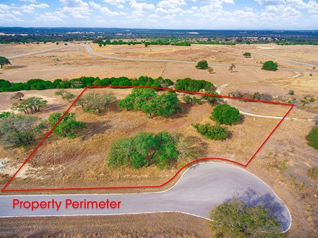 Lot 159 Brumley View Ct, Marble Falls, TX 78654 (#5873760) :: The ZinaSells Group