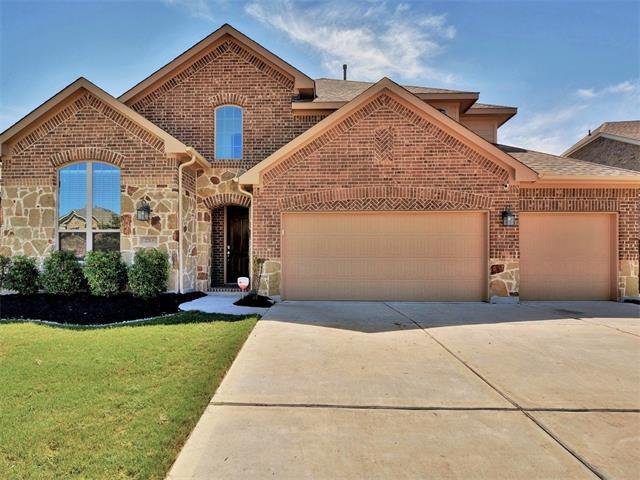 2713 Belicia Ln, Round Rock, TX 78665 (#5878278) :: RE/MAX Capital City
