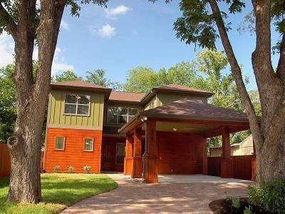 304 Zennia St, Austin, TX 78751 (#5882043) :: The Perry Henderson Group at Berkshire Hathaway Texas Realty