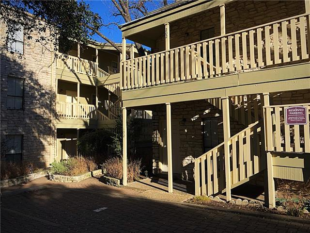 4401 Speedway #108, Austin, TX 78751 (#5884068) :: The Gregory Group