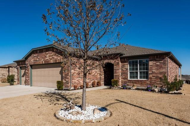 207 Bartlett Peak Dr, Georgetown, TX 78633 (#5885838) :: Watters International