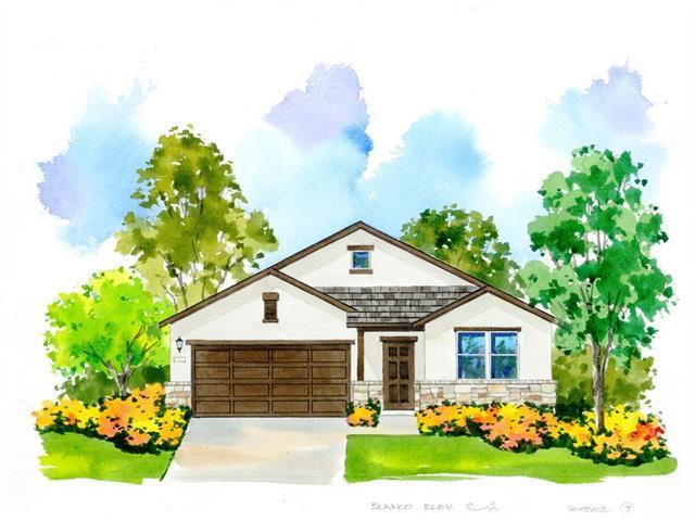 3709 Soft Shore Lane, Pflugerville, TX 78660 (#5892569) :: Forte Properties