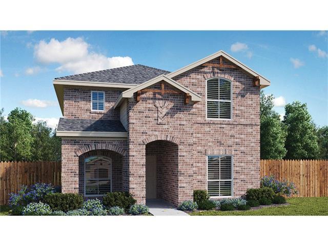1429 Brooks Way, Leander, TX 78641 (#5897731) :: RE/MAX Capital City