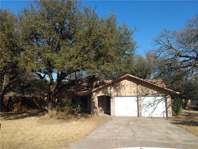 9203 Robins Nest Ln, Austin, TX 78729 (#5903118) :: Kevin White Group