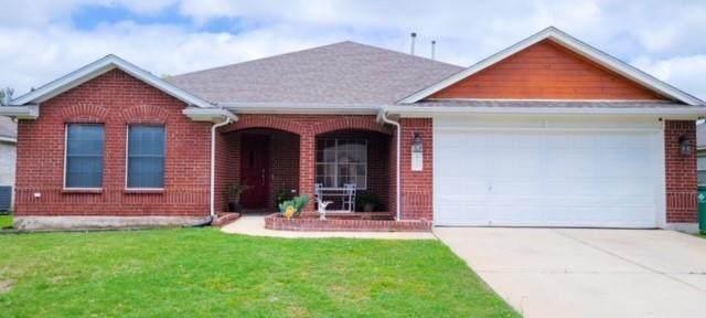 1412 Haley Gray Dr, Pflugerville, TX 78660 (#5903967) :: Papasan Real Estate Team @ Keller Williams Realty