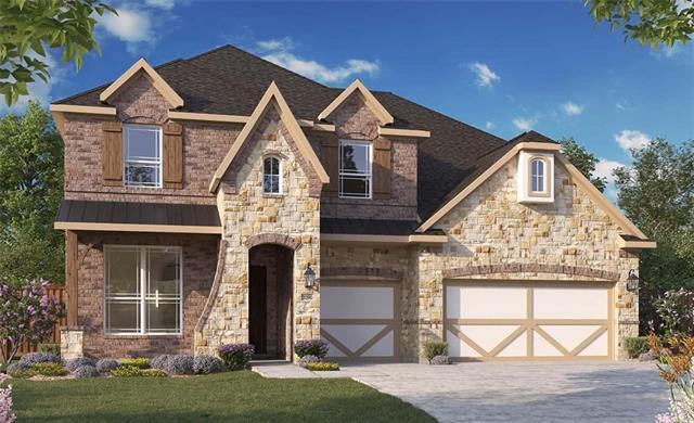 900 Richardson Ln, Leander, TX 78641 (#5906946) :: Watters International