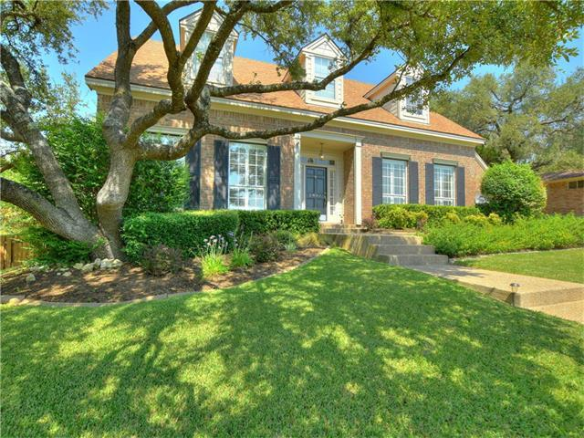 2802 Round Table Rd, Austin, TX 78746 (#5909513) :: Papasan Real Estate Team @ Keller Williams Realty