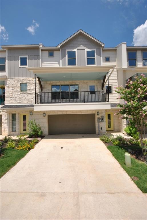 105 Birch Oak Ln, Georgetown, TX 78628 (#5910855) :: Kourtnie Bertram | RE/MAX River Cities
