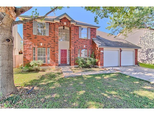 Round Rock, TX 78681 :: The Gregory Group