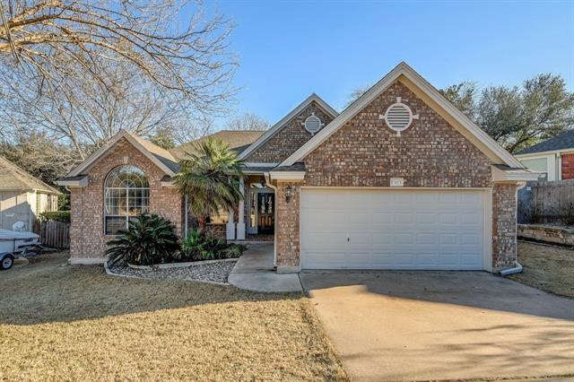 12403 Audane Dr, Austin, TX 78727 (#5919259) :: Papasan Real Estate Team @ Keller Williams Realty
