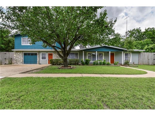 839 Neans Dr, Austin, TX 78758 (#5921818) :: Forte Properties