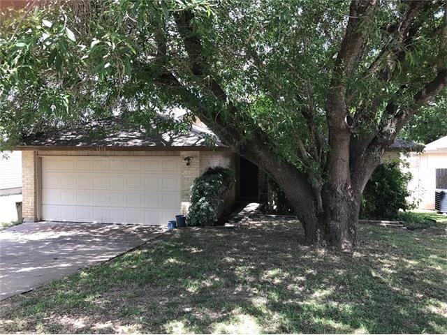 1610 Taron Dr, Round Rock, TX 78681 (#5927583) :: Papasan Real Estate Team @ Keller Williams Realty