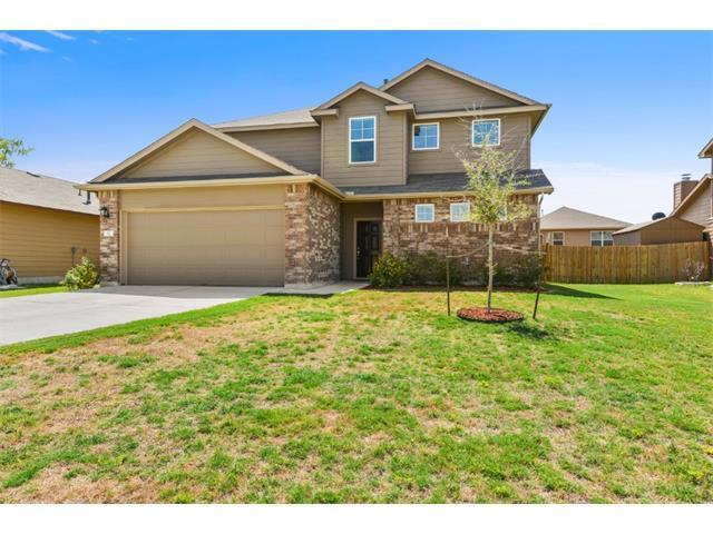 82 Churchill Farms Dr, Georgetown, TX 78626 (#5929970) :: RE/MAX Capital City
