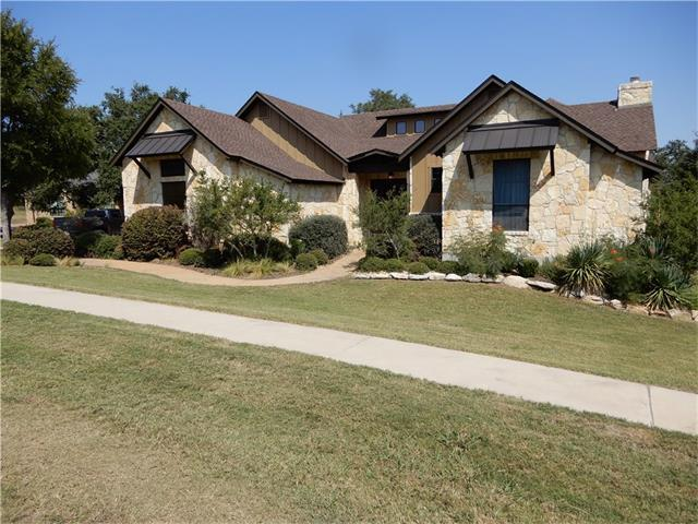 207 Sunday Dr, Burnet, TX 78611 (#5930000) :: Watters International