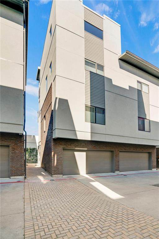 1702 S Lamar Blvd #7, Austin, TX 78704 (#5933789) :: Zina & Co. Real Estate