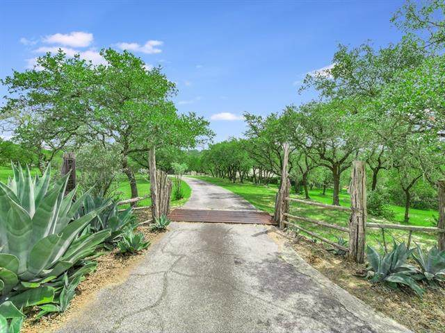 1200 Skyline Dr, Wimberley, TX 78676 (#5935040) :: Azuri Group | All City Real Estate
