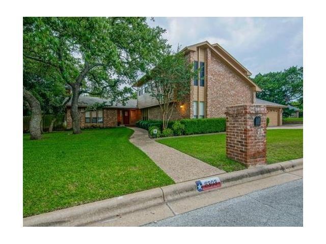 6303 Southern Hills Pl, Austin, TX 78746 (#5935358) :: The ZinaSells Group