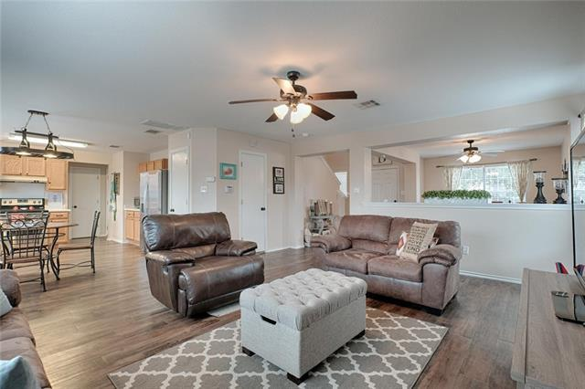 2206 Canvas Back Dr, Taylor, TX 76574 (#5936899) :: Forte Properties