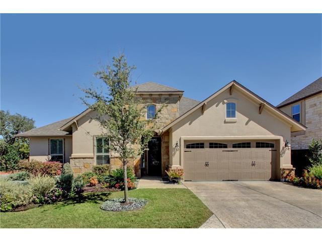 103 County Road 180 #61, Cedar Park, TX 78641 (#5938871) :: The Gregory Group
