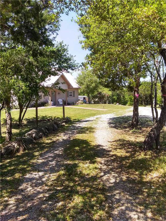 102 Mels Rd, Spicewood, TX 78669 (#5945108) :: Zina & Co. Real Estate