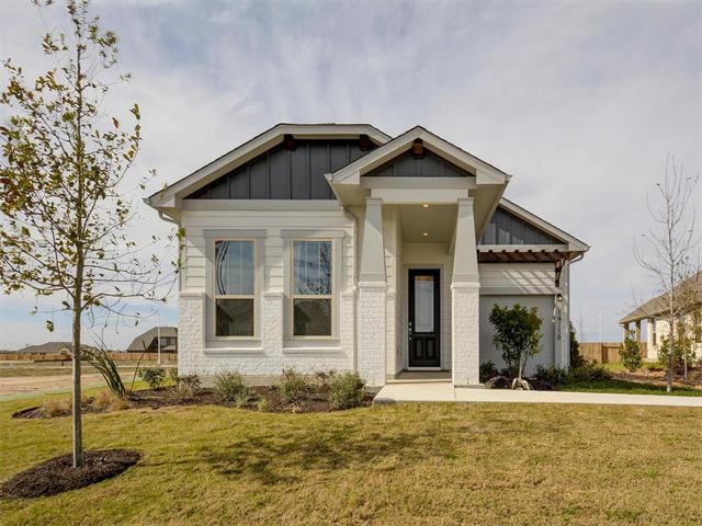 14116 Arbor Hill Cv, Manor, TX 78653 (#5959855) :: Watters International