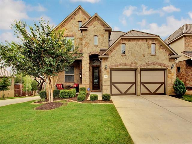 4217 Vista Verde Dr, Austin, TX 78732 (#5960794) :: Watters International