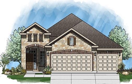 209 Sawtooth Dr, San Marcos, TX 78666 (#5967478) :: Douglas Residential