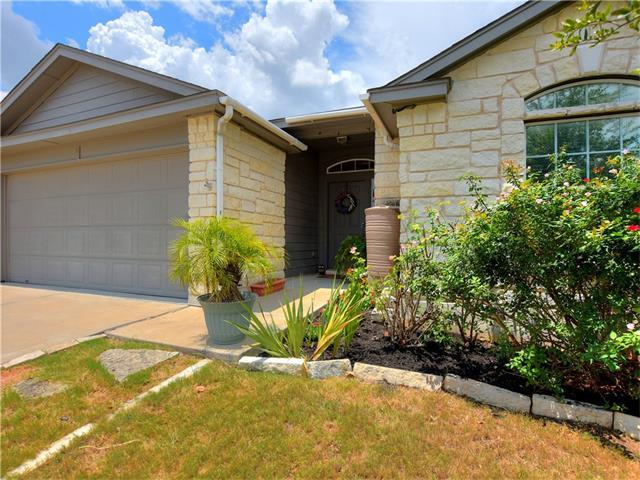 209 Lidell St, Hutto, TX 78634 (#5970372) :: Austin International Group LLC