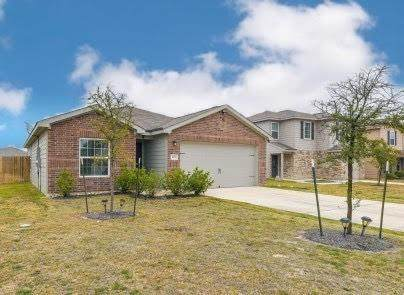 277 Koontz Loop, Jarrell, TX 76537 (MLS #5974256) :: Vista Real Estate