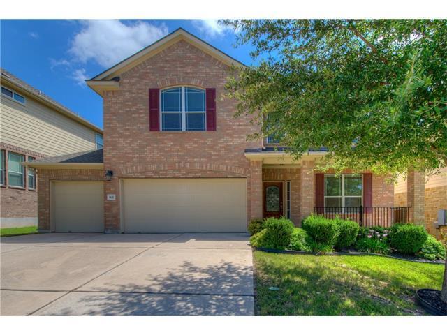 502 S Frontier Ln W, Cedar Park, TX 78613 (#5974823) :: Magnolia Realty