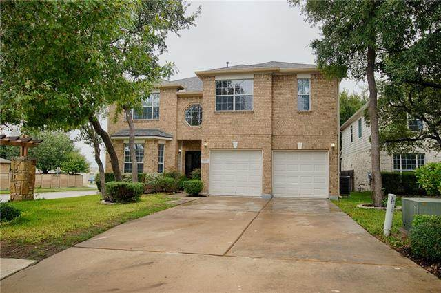 3458 Shiraz Loop, Round Rock, TX 78665 (#5979030) :: The Perry Henderson Group at Berkshire Hathaway Texas Realty