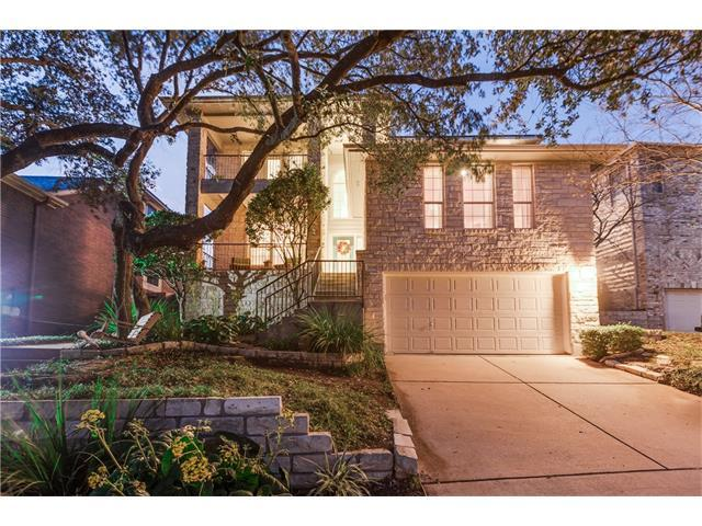 7008 Colberg Ct, Austin, TX 78749 (#5984022) :: Austin Portfolio Real Estate - Keller Williams Luxury Homes - The Bucher Group