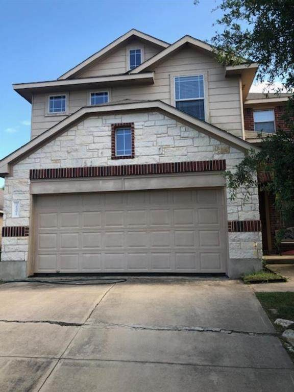 3501 Tralagon Trl, Pflugerville, TX 78660 (#5986485) :: Zina & Co. Real Estate
