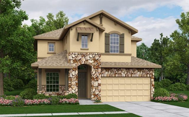 12901 Cardinal Flower Dr, Austin, TX 78739 (#5990909) :: The Perry Henderson Group at Berkshire Hathaway Texas Realty