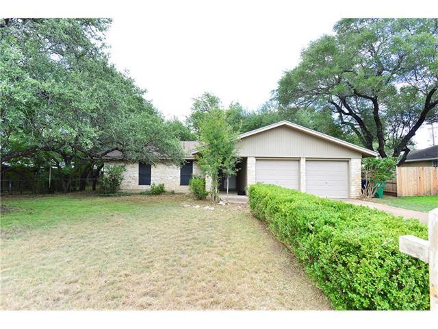 2306 Versailles Dr, Cedar Park, TX 78613 (#5991288) :: TexHomes Realty