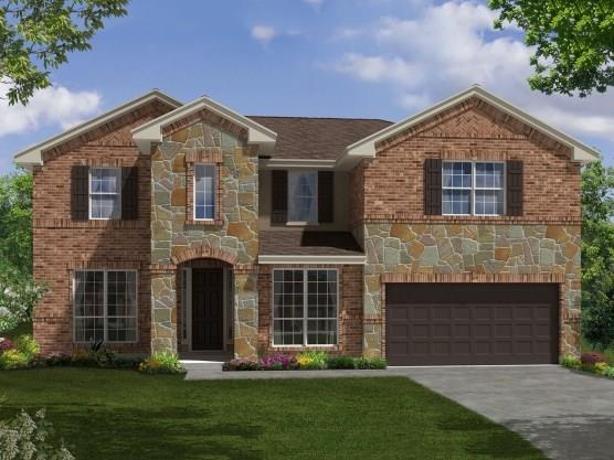 4425 Cherry Bark Dr, Leander, TX 78641 (#5991666) :: The Gregory Group