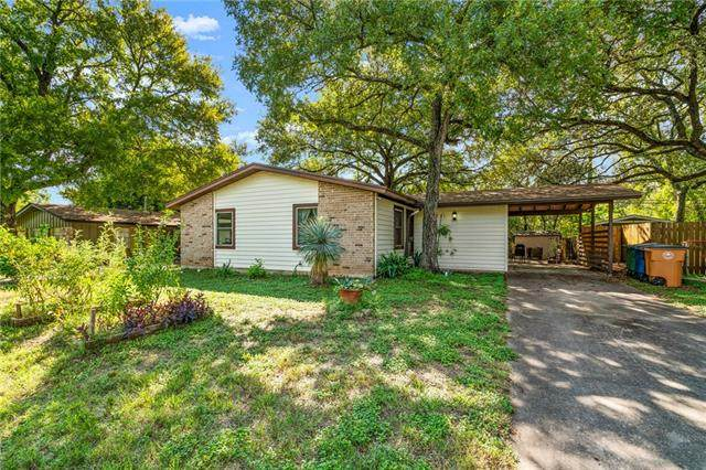 5211 Saint Georges Grn, Austin, TX 78745 (#5991895) :: The Heyl Group at Keller Williams