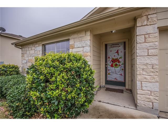 503 Saul St, Hutto, TX 78634 (#5993993) :: RE/MAX Capital City