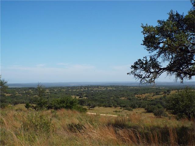 0 Summit Ridge Trail, Johnson City, TX 78636 (#5996857) :: Forte Properties