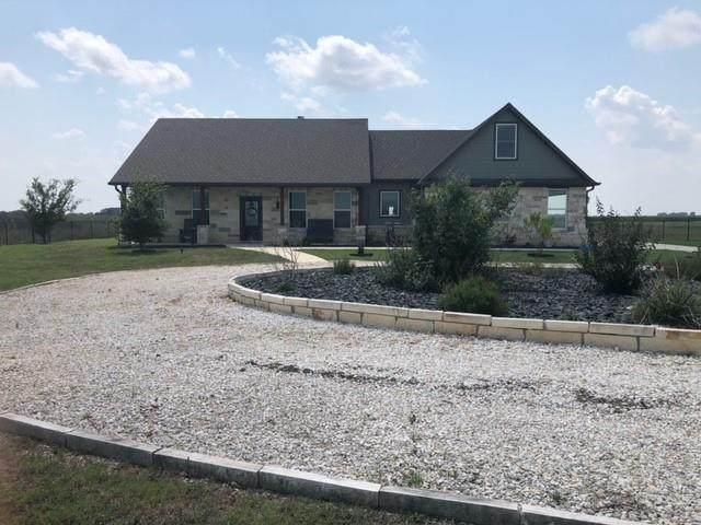 3320 County Road 405, Taylor, TX 76574 (#5997730) :: Tai Earthman | Keller Williams Realty