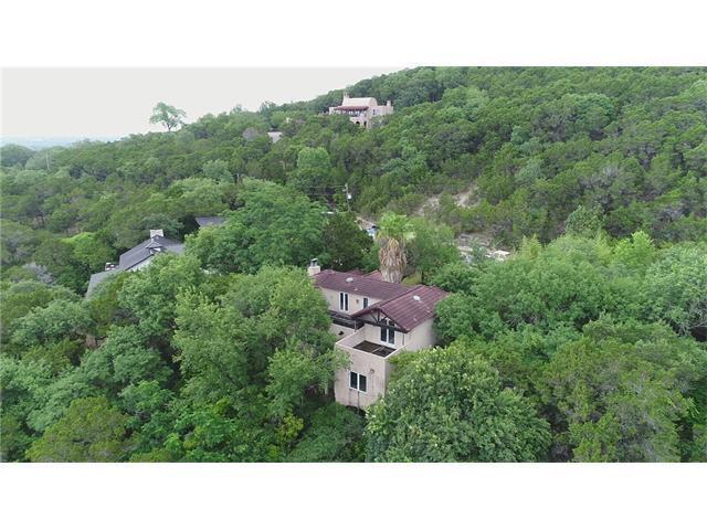 1519 Wild Cat Holw, West Lake Hills, TX 78746 (#6007000) :: Forte Properties
