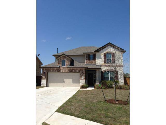 100 Admiral Nimitz Ct, Georgetown, TX 78628 (#6007332) :: The Perry Henderson Group at Berkshire Hathaway Texas Realty