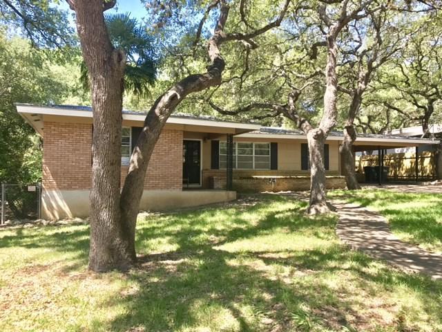 201 W Spring Dr NE, West Lake Hills, TX 78746 (#6009650) :: Forte Properties