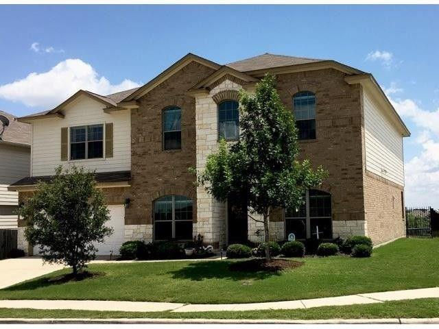 100 Milestone Rd, Liberty Hill, TX 78642 (#6018364) :: 12 Points Group