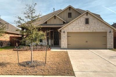 112 Assisi Ln, Liberty Hill, TX 78642 (#6019274) :: 12 Points Group