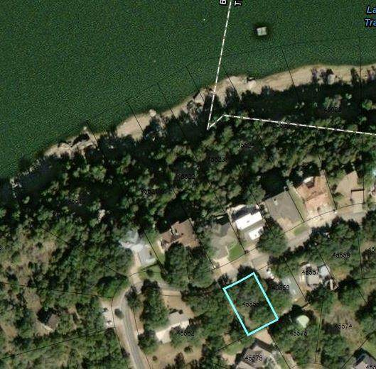 424 (Lot  234) Coventry Rd, Spicewood, TX 78669 (#6021395) :: Sunburst Realty