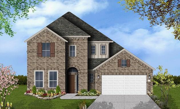 20721 Sand Lark Ln, Pflugerville, TX 78660 (#6024641) :: Austin Portfolio Real Estate - The Bucher Group