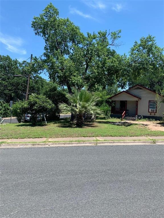 1121 Prospect Ave, Austin, TX 78702 (#6029593) :: The Perry Henderson Group at Berkshire Hathaway Texas Realty