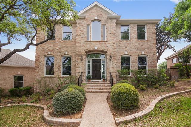 7205 Valburn Dr, Austin, TX 78731 (#6032240) :: Forte Properties