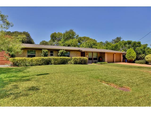 2003 Dexter St, Austin, TX 78704 (#6041061) :: Watters International